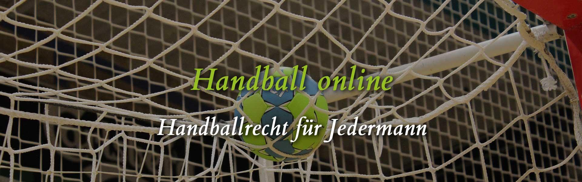 Handball Online